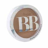 Physicians Formula Super BB All-in-1 Beauty Balm Powder, Medium/Deep