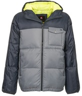 Quiksilver BARAN Black / Grey