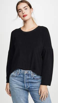 Goldie Drop Shoulder Sweatshirt
