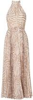 Zimmermann Sunray Picnic Dress