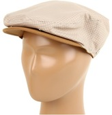 Coal Harrison (Khaki Houndstooth SP13) - Hats
