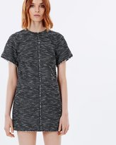 Rebecca Vallance Harris Shift Mini Dress