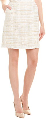 Lafayette 148 New York Whitley Pencil Skirt