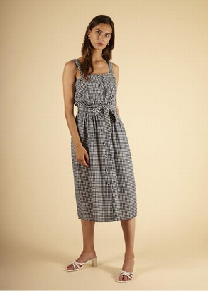 FRNCH Agustina Dress - L .