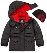 Weatherproof Heavyweight Puffer Jacket - Boys-Preschool