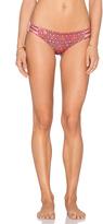 Maaji Cross Country Bikini Bottom