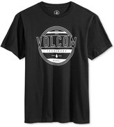 Volcom Men's Graphic-Print T-Shirt