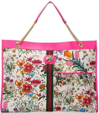 Gucci Rajah Maxi Tote Bag