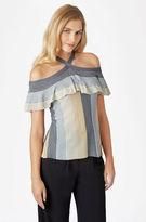 Parker Kaden Knit Top