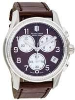 Victorinox Classic Watch