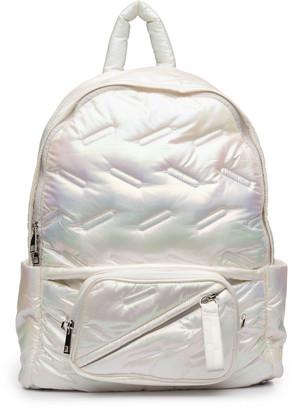 Go Dash Dot Maya Iridescent Backpack