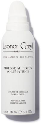 Leonor Greyl Mousse au Lotus Volumatrice Volumizing Styling Mousse