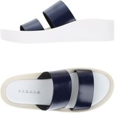 P.A.R.O.S.H. Sandals - Item 11293514