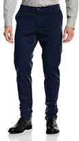 Benetton Men's 4APN556X8 Chino Trousers