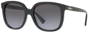 Ralph by Ralph Lauren Sunglasses, RA5257 55