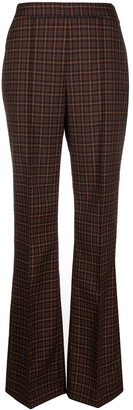 Temperley London Ingenue straight trousers