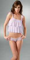 Only Hearts Tiered Camisole