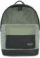 Nicce Mesh Backpack