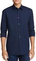 HUGO BOSS Ronni Slim Fit Button-Down Shirt