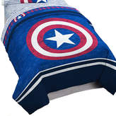 Disney Captain America Comforter - Twin