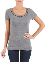 La City PULL COL BEB Grey