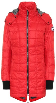 Canada Goose Ellison packable down jacket