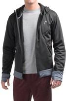 Head Power Hood Fleece Jacket (For Men)