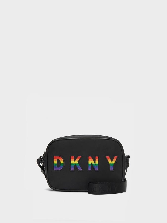 DKNY Pride Crossbody Bag