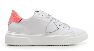 Philippe Model Temple Sneakers