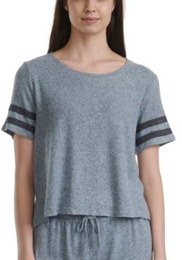 Splendid Short Sleeve Loungewear Top