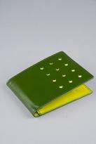 J. Fold V-Twelve Wallet