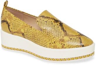 Karl Lagerfeld Paris Brea Slip-On Sneaker