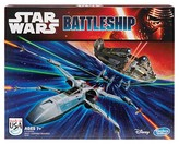 Star Wars Battleship Edition Strategy Game