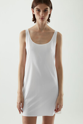Cos Seamless Slip Dress