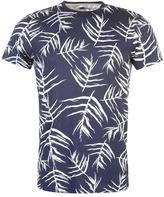 New Era Sandwash T Shirt