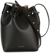 Mansur Gavriel bucket shoulder bag - women - Leather - One Size