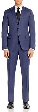 Ermenegildo Zegna Drop 8 Micro-Birdseye Slim Fit Suit