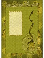 Lacourse Wool Green Area Rug East Urban Home Rug Size: Runner 2' x 5'