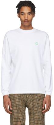Carne Bollente White Handjob T-Shirt