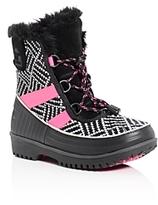 Sorel Girls' Tivoli Ii Waterproof Boots - Little Kid, Big Kid