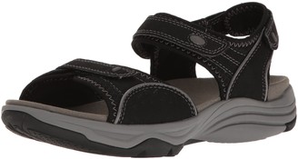 Clarks Women's Wave Grip Sandal