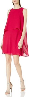 Tiana B T I A N A B. Women's Chiffon Shift Dress