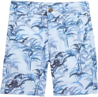Appaman Palm Print Shorts