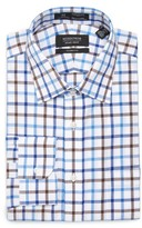 Nordstrom Men's Smartcare(TM) Classic Fit Check Dress Shirt