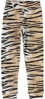 Molo Alfrida (Little Kids/Big Kids) (Wild Tiger Isoli) Girl's Casual Pants
