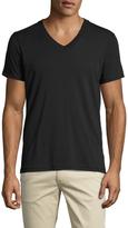 Alternative Apparel Perfect V-Neck Short Sleeve T-Shirt