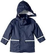 Sterntaler Unisex Baby 5651405 Rain Jacket Non-Lined Cape Short Sleeve Raincoat,One Size (Manufacturer Size:)
