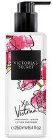 Victoria's Secret Victorias Secret xo, Victoria Fragrance Lotion