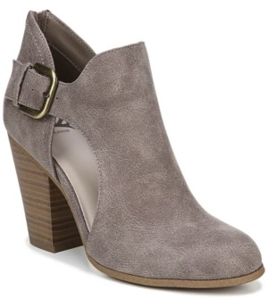 Fergalicious Palmer Booties Women's Shoes