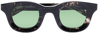 Thierry Lasry x Rhude Rhodeo 620 square-frame sunglasses